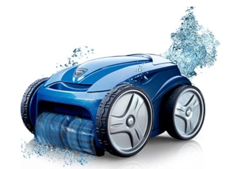 OT-QOMOTOP Cordless Robotic Pool Cleaner