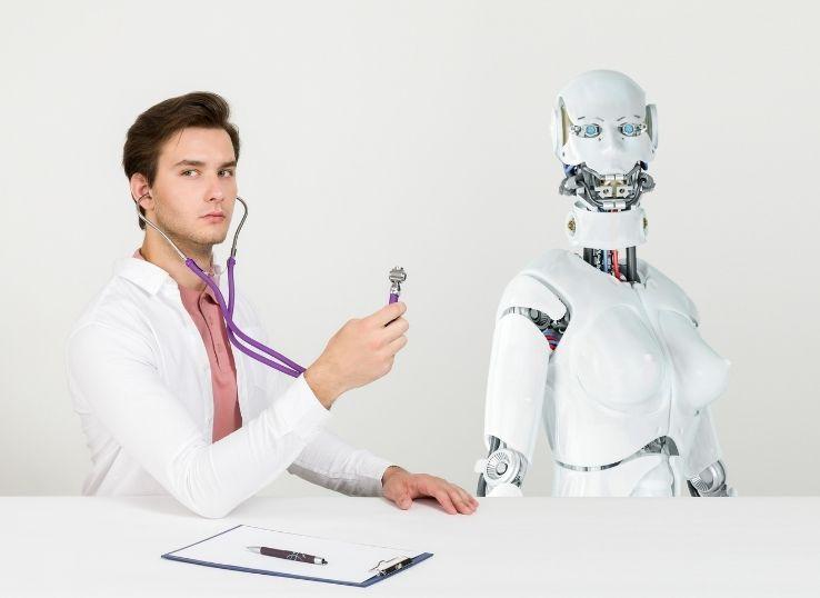 Robotics Engineer Salary