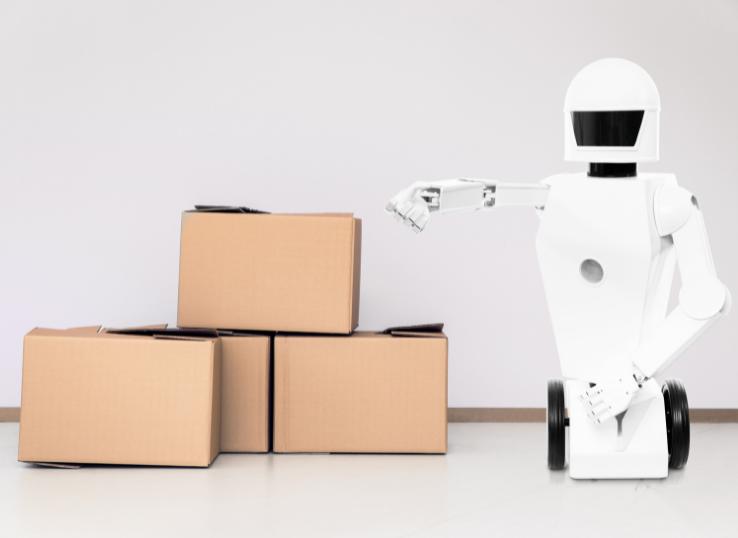 Best robotic companies 2021