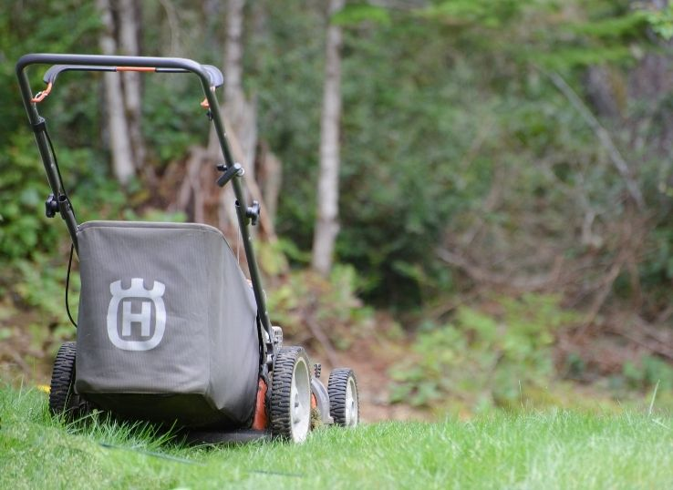 How to Make Robotic Lawn Mower