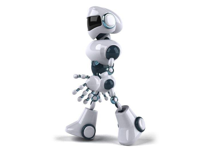 What is a Concierge Robot