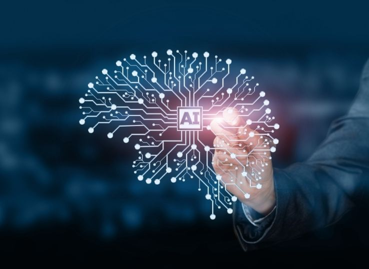How is Artificial Intelligence Changing the Recruiting Process