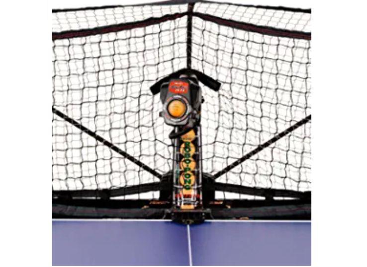 New Eagle Eye Robo-Pong Ping-Pong Robot