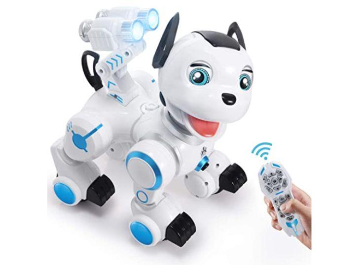 SGILE RC Robot Dog