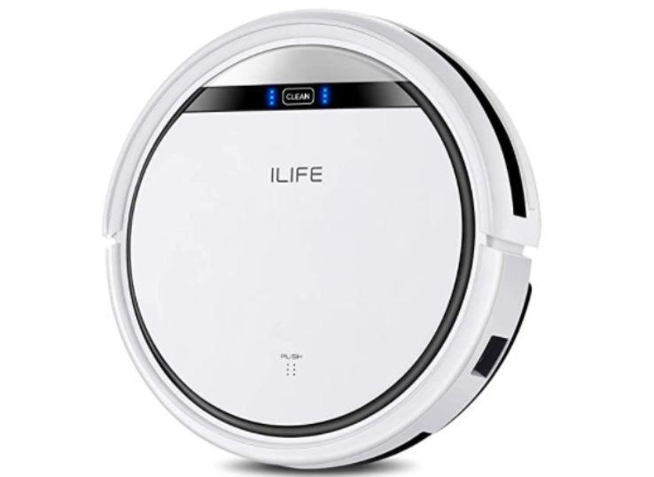 ILIFE V3s Pro Robot