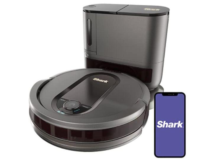 Shark AV911S EZ Robot Vacuum